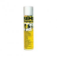 Спрей смазка REMS Bendingspray 400мл, за огъване на метални тръби