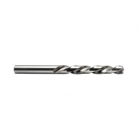 Свредло PROJAHN ECO Line 1.0x34/12мм, за метал, DIN338, HSS-G, шлифовано, цилиндрична опашка, ъгъл 135°