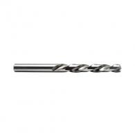 Свредло PROJAHN ECO Line 1.6x43/20мм, за метал, DIN338, HSS-G, шлифовано, цилиндрична опашка, ъгъл 135°