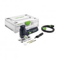 Трион прободен FESTOOL PS 300 EQ-Plus, 720W, 1000-2900об/мин, 26мм