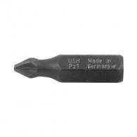 Накрайник кръстат USH Torsion PZ 1x25мм, C6.3, WX 73