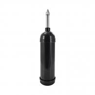 Такаламит BONEZZI 150гр, ф45мм, метален, с конусен накрайик