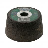 Камбанка SWATYCOMET C16 110х55х22.23мм, за мозайка, черен силициев карбид