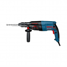 Перфоратор BOSCH GBH 2-26 DFR, 800W, 0-900об, 0-4000уд/мин, 2.7J, SDS-plus - small, 107016