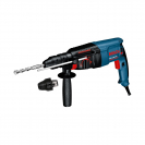 Перфоратор BOSCH GBH 2-26 DFR, 800W, 0-900об, 0-4000уд/мин, 2.7J, SDS-plus - small