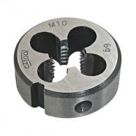 Плашка BUCOVICE TOOLS М10х1.25, MF-метрична ситна резба, CS, дясна
