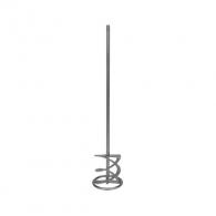 Бъркалка COLLOMIX RK 120 S-N, ф120x590мм, неръждаема, захват 13мм