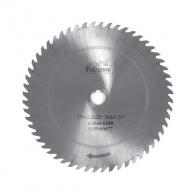 Диск циркулярен PILANA 500x3.0x30мм Z=56, за рязане на мека и твърда дървесина, инстр. стомана, вълчи зъб