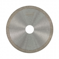 Диск диамантен DIMO 150х1.6х22.23мм, за гранитогрес, фаянс, теракот, гранит, мрамор, камък, тухли, порцелан