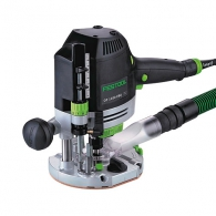 Оберфреза FESTOOL OF 1400 EBQ-PLUS, 1400W, 10000-22500об/мин, ф8мм