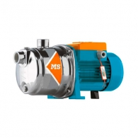 Помпа центробежна CITY PUMPS MS 07M, 500W, Q=5-70l/min, H=36-10m, 1-1