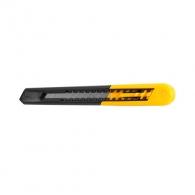 Макетен нож STANLEY SM 18x160мм, пластмасов корпус