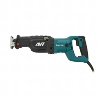 Ножовка MAKITA JR3070CT, 1510W, 0-2800об/мин, 32мм, 255мм