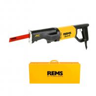 Ножовка REMS CAT ANC VE, 1050W, 0-2200об/мин, 25мм, 250мм
