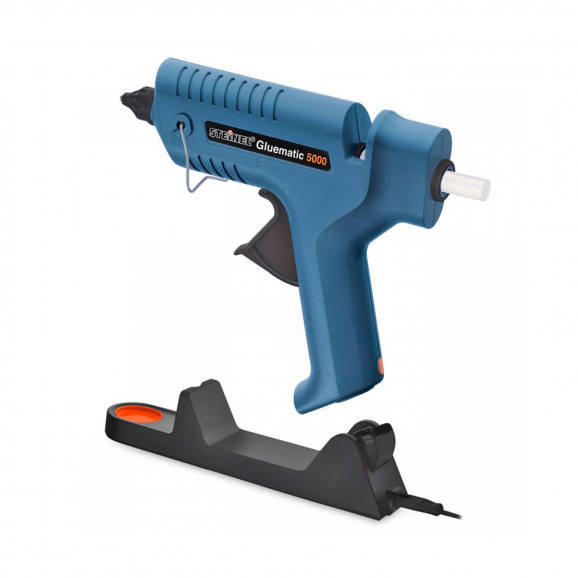 Пистолет за топло лепене STEINEL Gluematic 5000, 500W, 200-210°C, 11мм