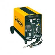 Апарат за MIG/MAG заваряване DECA DECASTAR 180E, 30-160A, 230V, 0.6-0.8mm