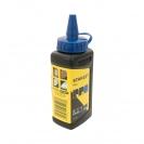 Боя постна STANLEY 115гр синя, за вътрешно и външно маркиране - small, 120506