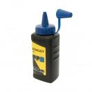 Боя постна STANLEY 115гр синя, за вътрешно и външно маркиране - small, 120507