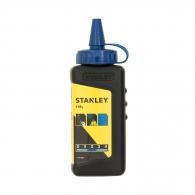 Боя постна STANLEY 115гр синя, за вътрешно и външно маркиране