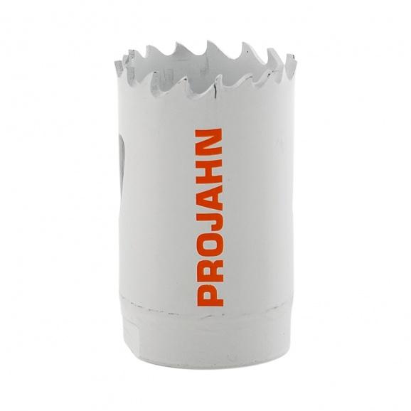 Боркорона биметална PROJAHN PRO Cut 160мм, за дърво и цветни метали, HSS-Co 8%, Bi-Metal