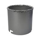 Боркорона с посипка от волфрам-карбид KEIL 83х66/60мм, захват шлици, за керамика, фаянс, теракот и порцелан - small