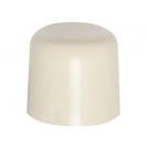 Чук пластмасов UNIOR ф27мм, с дървена дръжка - small, 101995