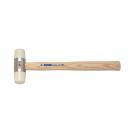 Чук пластмасов UNIOR ф27мм, с дървена дръжка - small
