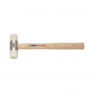 Чук пластмасов UNIOR ф32мм, с дървена дръжка - small
