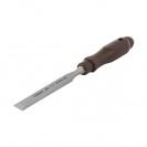 Длето дърводелско плоско NAREX PLAST LINE PROFI 20мм, с пластмасова дръжка, Cr-Mn - small, 17923