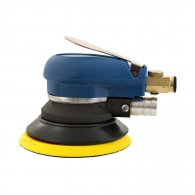 Ексцентършлайф пневматичен AR PNEUMATIC, ф125мм, 6.2 bar