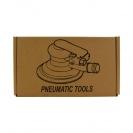 Ексцентършлайф пневматичен AR PNEUMATIC, ф125мм, 6.2 bar - small, 108594