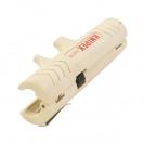 Инструмент за почистване на кабели KNIPEX 4.5-10мм, кръгли кабели (тип UTP и STP) - small, 105337