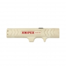 Инструмент за почистване на кабели KNIPEX 4.5-10мм, кабели тип UTP и STP - small