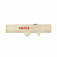 Инструмент за почистване на кабели KNIPEX 4.5-10мм, кабели тип UTP и STP