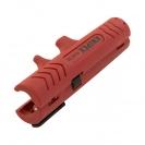 Инструмент за почистване на кабели KNIPEX 8.0-13мм, кръгли кабели - small, 105341