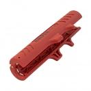 Инструмент за почистване на кабели KNIPEX 8.0-13мм, кръгли кабели - small, 105342