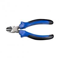 Клещи резачки ZBIROVIA ф1.6-2.5/160мм, Ni Cr, двукомпонентна дръжка