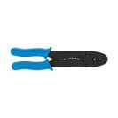 Клещи за кабелни обувки UNIOR 1.5-6.0мм2, за изолирани и не изолирани обувки, еднокомпонентни дръжки - small, 109591