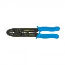 Клещи за кабелни обувки UNIOR 1.5-6.0мм2, за изолирани и не изолирани обувки, еднокомпонентни дръжки - small