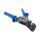Клещи за заголване на кабели UNIOR 0.5-2.0кв.мм/180мм, автоматични, CS, двукомпонентна дръжка - small, 103990
