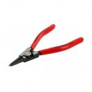 Клещи зегер KNIPEX ф10-25/140мм, за вал прави, външни - small, 144544