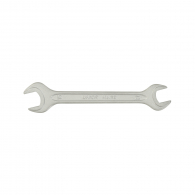 Ключ гаечен UNIOR 13-15мм, DIN 895, CS, закален, хромиран