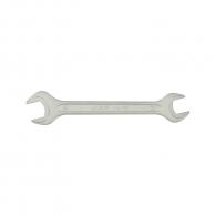 Ключ гаечен UNIOR 8-10мм, DIN 895, CS, закален, хромиран