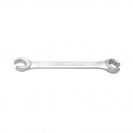 Ключ специален рязан UNIOR 10-11мм, CrV, закален, хромиран - small