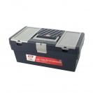 Куфар за инструменти TAYG 12, с една тава, полипропилен, син - small, 136912