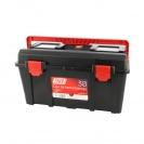 Куфар за инструменти TAYG 30, с една тава, полипропилен, черен - small, 136870