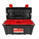 Куфар за инструменти TAYG 34-1B, с една тава, полипропилен, черен - small, 123730