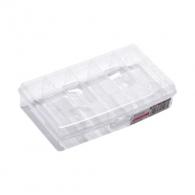 Кутия PROSPERPLAST NUN08, с 5-отделения