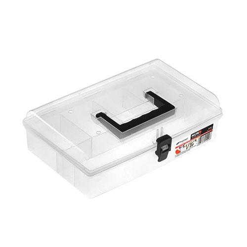 Кутия PROSPERPLAST NUN10, с 5-отделения