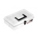 Кутия PROSPERPLAST NUN10, с 5-отделения - small